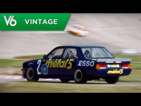 La Peugeot 505 Testée à Montlhéry- Les Essais Vintage De V6