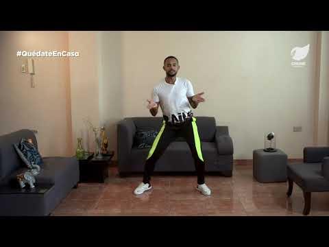 Bailo en Casa - Episodio 21