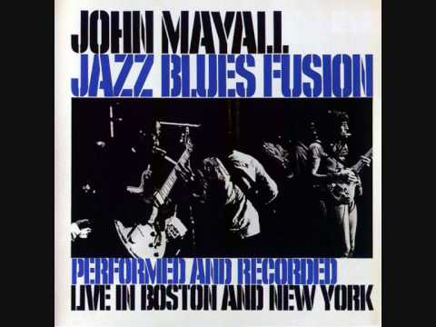 John Mayall 01 Country Road