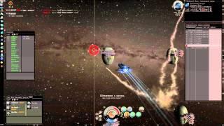 EVE Online DED Complex 7/10 - solo Tengu
