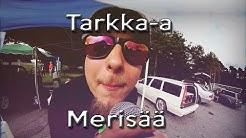 Tarkka-a - Merisää (Feat. Robert Färmy & Maria Jyrkäs)