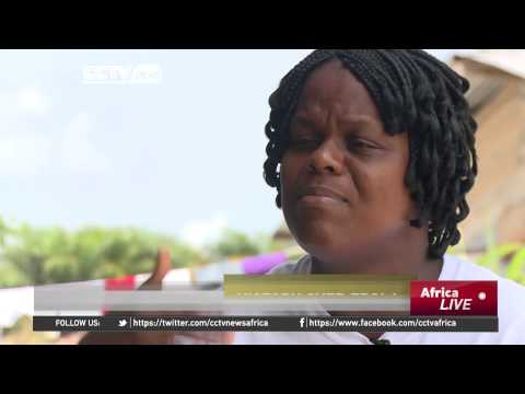 Ebola: Nurse narrates her experience in an Ebola Treatment Unit