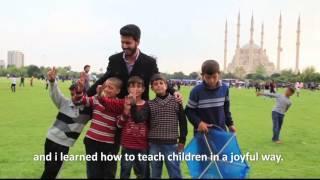 Evs Motivation Video Mehmet Can Ucar