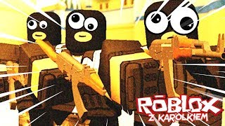 NAJLEPSZY COUNTER STRIKE! Roblox (Counter Blox Roblox Offensive) - [MARATON 5/10] /w karolek