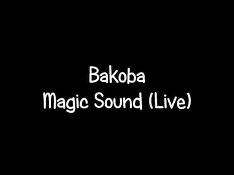 Bakoba  - Magic Sound 1998