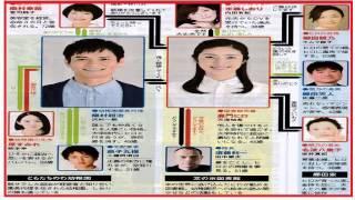 偽装の夫婦 ネタバレ 天海祐希 沢村一樹 【相関図】 日本テレビ10月期...