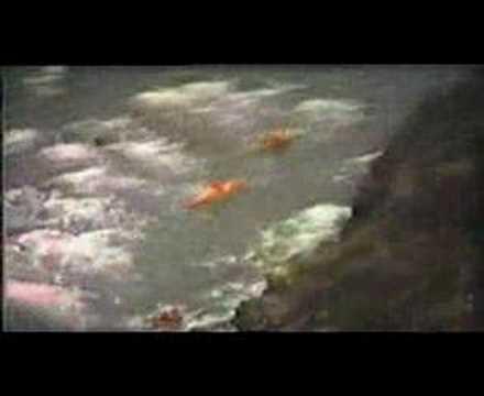 Hurunui River 1970's - UCCC