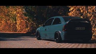 Dima's custom Opel Astra G
