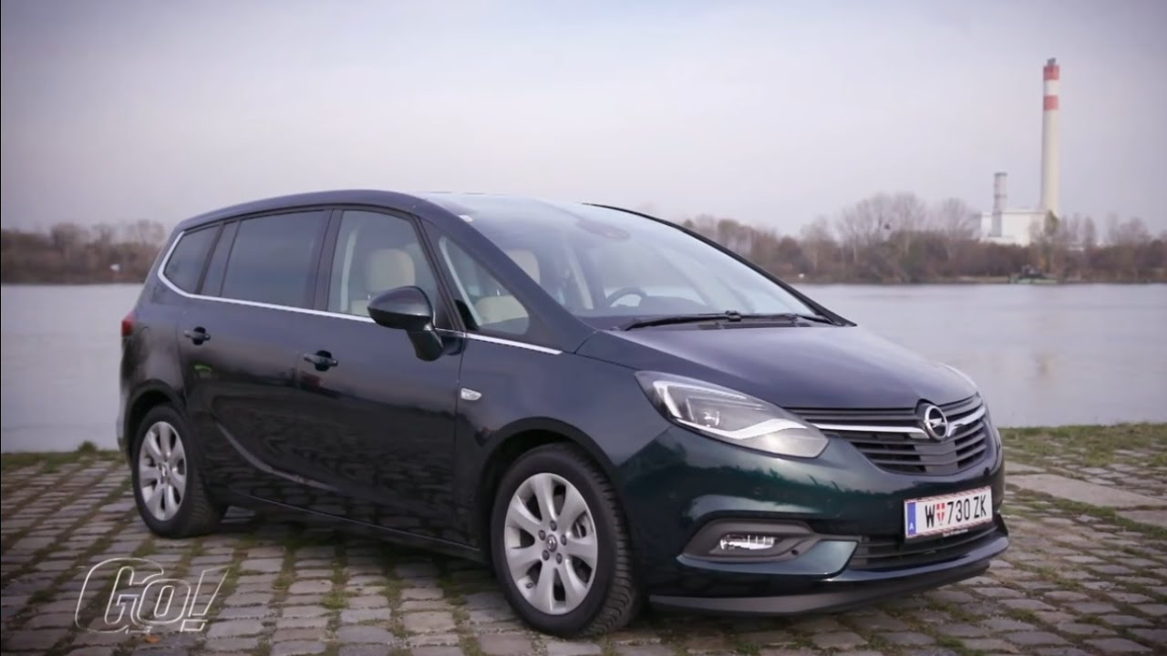 der neue dauertester opel zafira 2016 der test youtube. Black Bedroom Furniture Sets. Home Design Ideas
