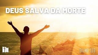 Celebração Vespertina | Missionário Marco Mota