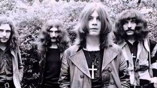 BLACK SABBATH War Pigs / Paranoid (Chicago 1974)