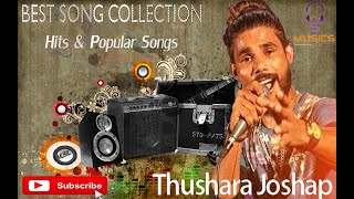 Thushara Joshap Songs collection#Top rated songs