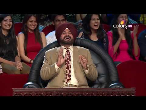 Comedy Nights with Kapil - Sunny Leone & Jay Bhanushali - 5th April 2015 - Full Episode