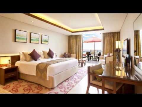 JA Palm Tree Court & Spa ***** - Dubai, United Arab Emirates