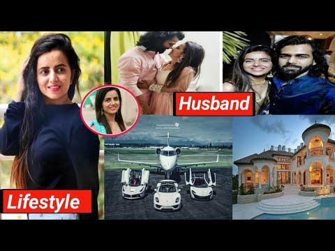 Sath nibhaanaa sathiya fame actress Radha Modi (bhavni Purohit ) lifestyle, husband ,family