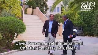 De ce este Ierusalimul capitala indivizibila a Israelului?
