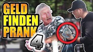 GELDSCHEIN FINDEN! PRANK TEIL 4