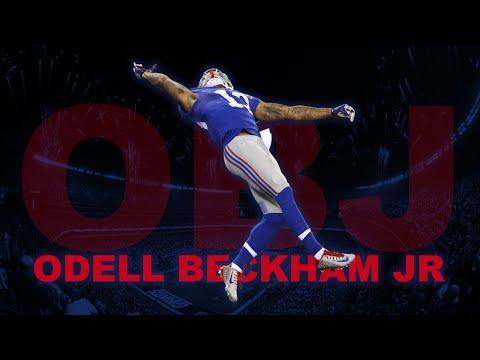 Odell Beckham Jr- On My Grind (NFL Highlights)
