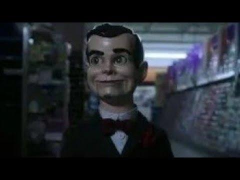 Ужастики 2: Беспокойный Хэллоуин (2018) - Слэппи создал свою семью
