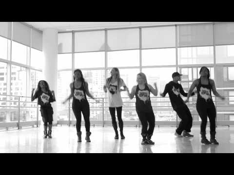 "OFFICIAL ""Let's Move"" Instructional Dance"