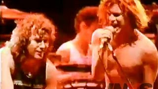 INXS - Jimmy Barnes - Good Times (Live)