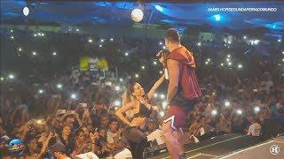 Baixar Anitta e Harmonia do Samba TIC NERVOSO na MELHOR SEGUNDA FEIRA DO MUNDO 2018 [FULL HD]