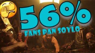 SOYLO STAR WARS FAN BACKLASH ENGULFS ROTTEN TOMATOES!! Week of Premiere PANIC!