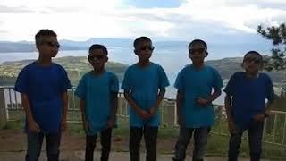 Songon Lali (Bagai Rajawali) - Lagu Rohani