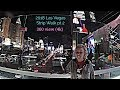 The Las Vegas Strip (pt 2)! 360(4K) Video
