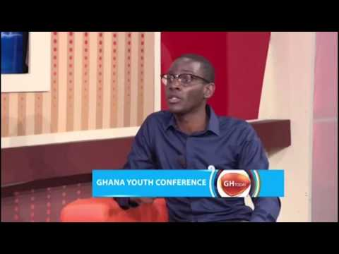 Ghana Youth Conference 2016 Interview on GHOne.