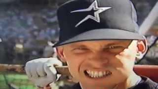 Craig Biggio Houston Astros Hall of Fame 2015