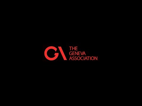 The Geneva Association: Climate Action '16 – Dr. Jay Guin