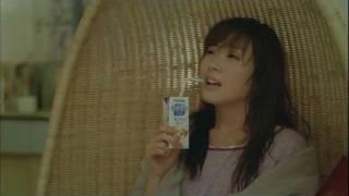 CM 高島彩 カゴメ 野菜生活100 Silky Soy「お気に入りの椅子」篇① 15s+30s.