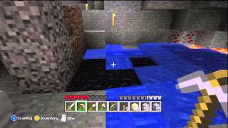 Minecraft: Xbox 360 Edition Part 2 - The Co-op Mode