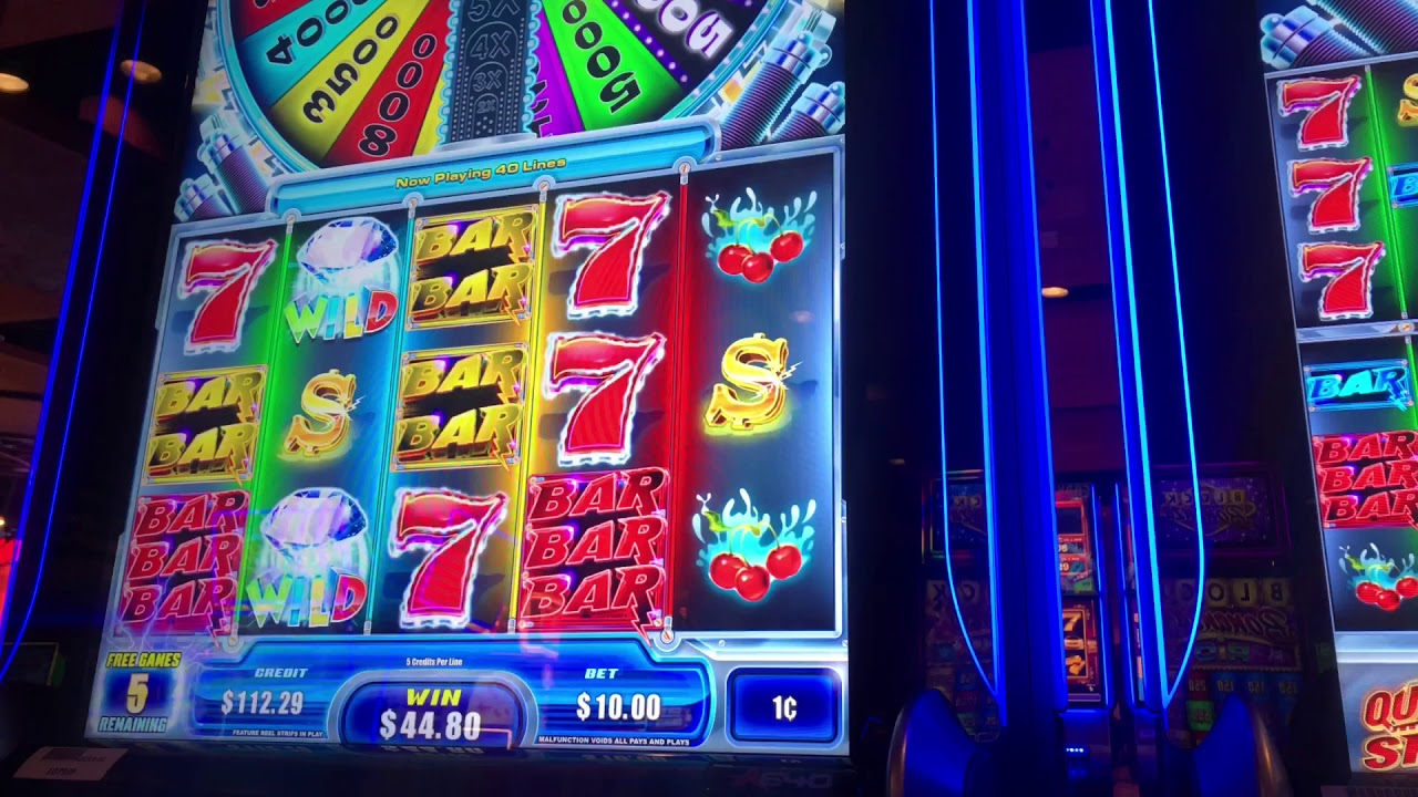 Quick Spin Slots