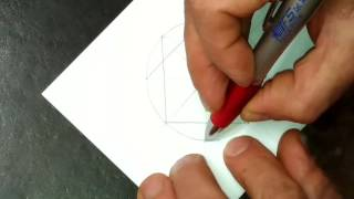 Tutorial Disegno a mano libera - drawing freehand