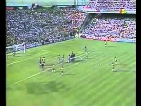 Italia Brasile 3 2 5 Luglio 1982 Youtube