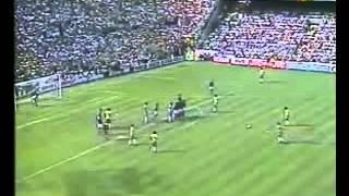 Italia Brasile 3-2 5 Luglio 1982
