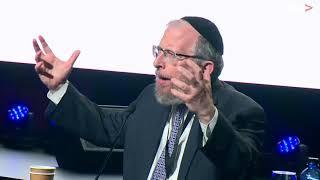 Rabbi Elimelech - Closing Ceremony