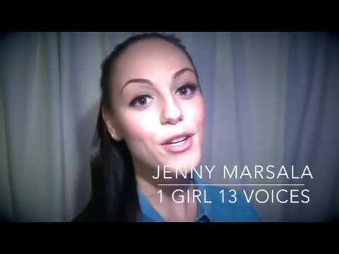 Une fille qui chante 13 voixde YouTube · Durée:  12 minutes