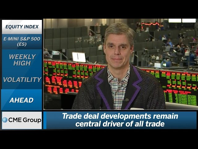 December 13 Equities Commentary: Todd Colvin