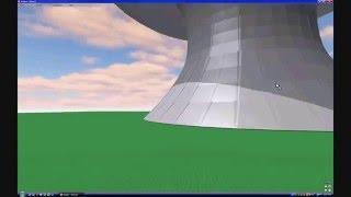ROBLOX: Mushroom Cloud