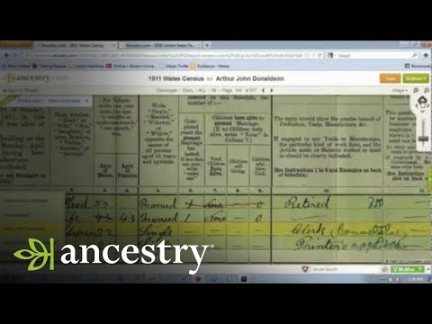 Experience the New 1930 U.S. Federal Census Image Viewer