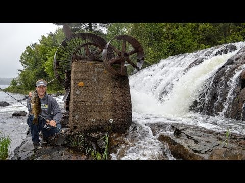 Waterfalls Lodge — The Ontario Experience TV