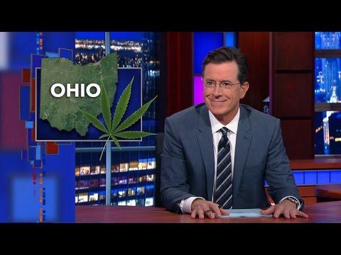 Ohio Is Going Green