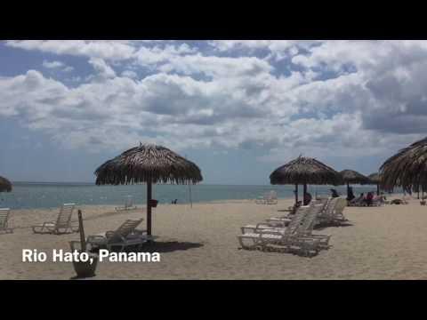 My Trip to Panama! Rio Hato, Panama 🇵🇦