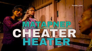 cheater  heater matapnep kamkai funny video