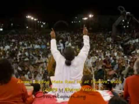 Amma Bhajan   Mata Rani Ne.mp4.3GP