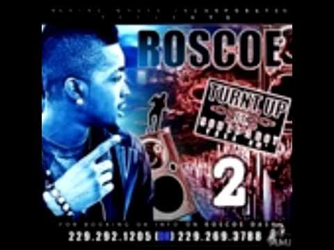 Roscoe Dash - My Ego
