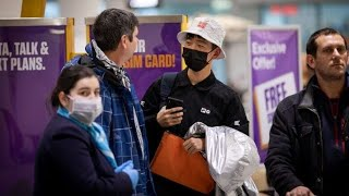 Coronavirus: 2nd presumptive case in Toronto